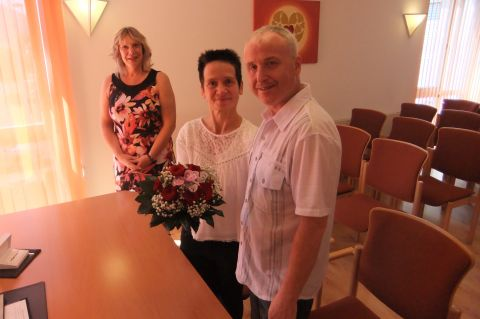 Partnervermittlung christen
